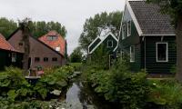 Zaandam, Haaldersbroek